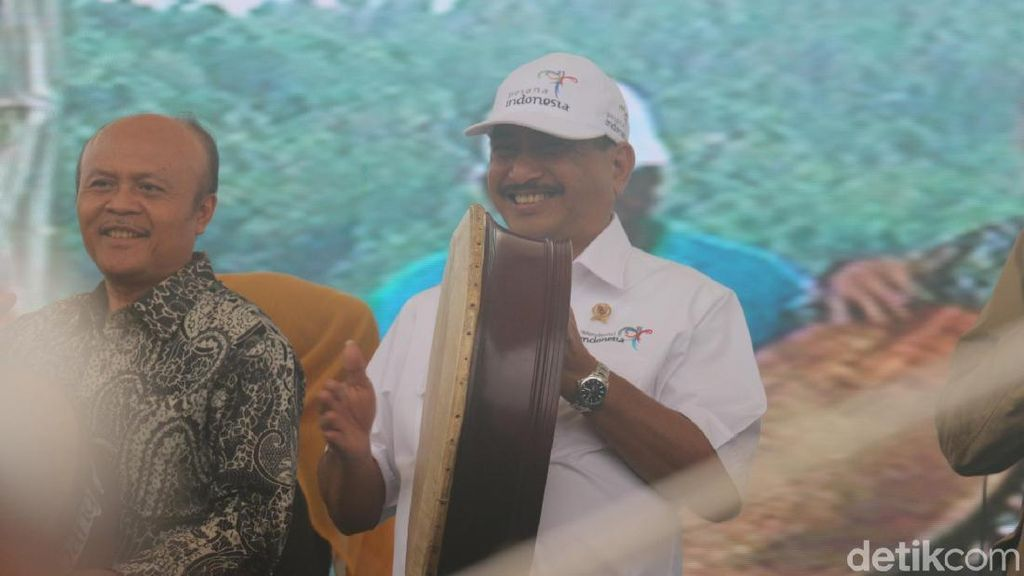 Menpar Buka Wonderful Sabang Expo di Sail Sabang