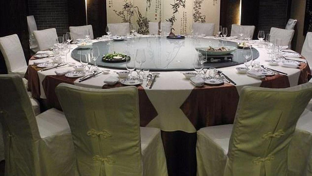 Jepang dan China Catat Jumlah Terbanyak Pada Daftar 1000 Restoran Terbaik Dunia