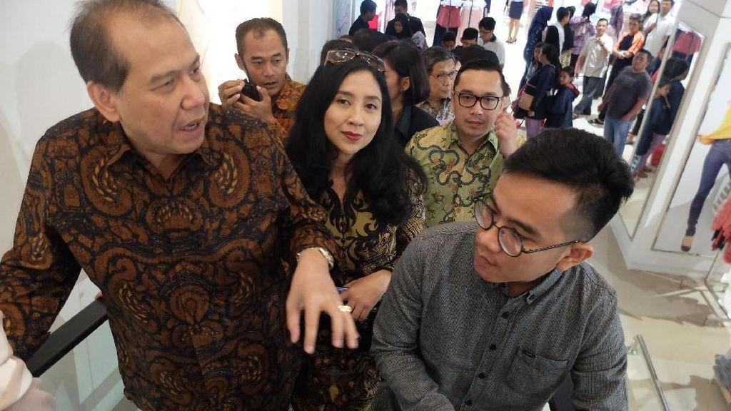 Jadi Pengusaha atau Politisi? Ini Kata Putra Sulung Jokowi