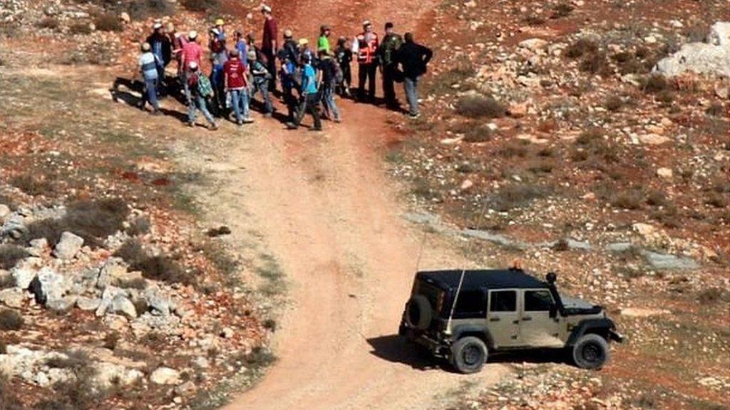 Seorang Pria Palestina Ditembak Mati Pemukim Israel di Tepi Barat