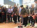 Resmi Dibuka CT, Transmart Sukoharjo Langsung Diserbu Pembeli