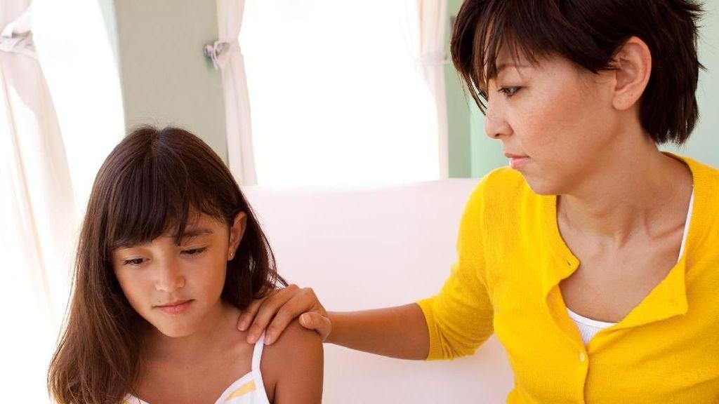 Agar Orang Tua Nggak Baper Saat Anaknya Dapat Hukuman di Sekolah