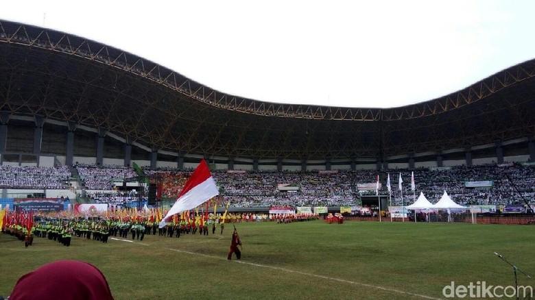 Jokowi: Saya Tak Mungkin Jadi Presiden Tanpa Didikan Guru