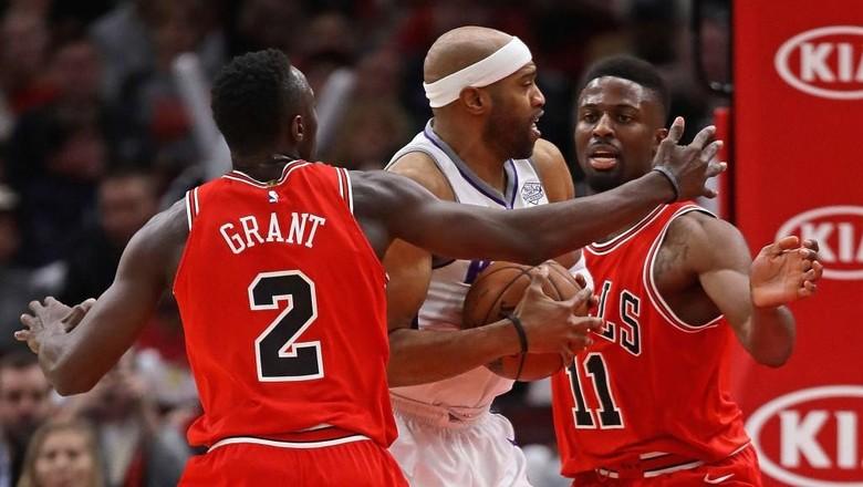 Bulls Telan Kekalahan ke-18, yang ke-8 secara Beruntun