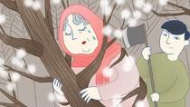 Menanam Rindu di Pohon Randu