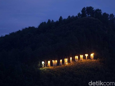 Foto: Hollywood ala Sawahlunto