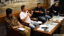 Ganjar Pranowo Unggul di Survei LSI