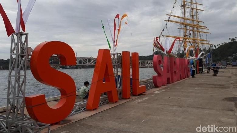 Terbang ke Aceh, Menhub Janjikan Pengembangan Pelabuhan Sabang