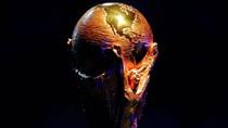 Ini Jadwal Lengkap Piala Dunia 2018