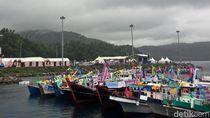 Kemenhub Apresiasi Pemilihan Lokasi Puncak Sail Sabang 2017