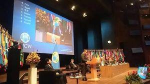 Indonesia Masuk dalam Dewan Eksekutif Organisasi Anti-Senjata Kimia