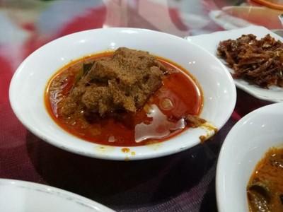 Kulineran di Aceh, Ada Nasi Gulai Bebek yang Mantap