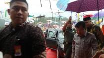 Wapres JK Tembus Cuaca Buruk Demi Sail Sabang 2017