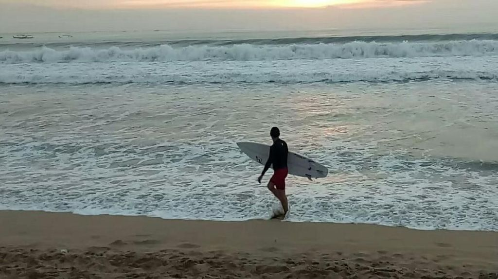 Wisatawan Tetap Merasa Aman Liburan di Bali