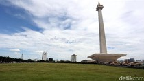 3 Nama Calon Ibu Kota RI Dikirim ke Jokowi Akhir 2017, Apa Saja?