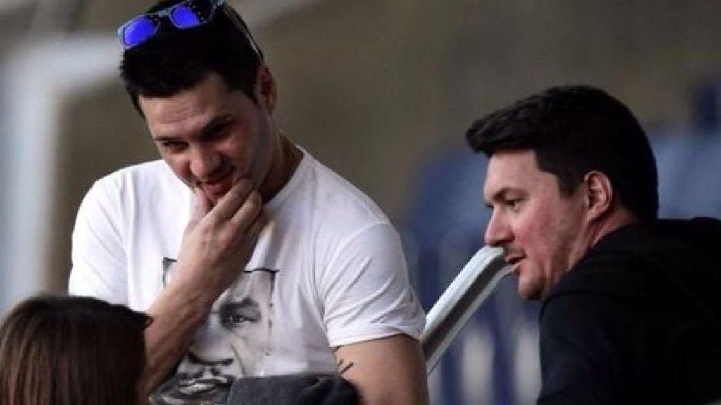 Lagi, Kakak Lionel Messi Terlibat Kasus Senjata Api