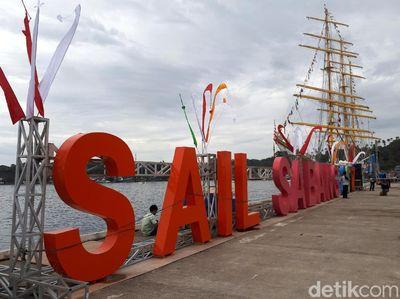 Promosi Wisata Bahari, Sabang Marine Festival 2018 Digelar