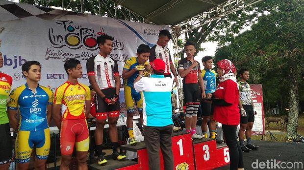 Tour De Linggarjati 2017 Diramaikan Pebalap ASEAN