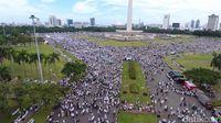 #ReuniAkbar212 Dongkrak Trafik Indosat Ooredoo