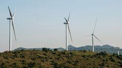 Proyek Pembangunan Kebun Angin Terbesar RI Capai 90%
