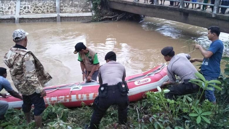Terseret Arus Sungai, Pelajar di Aceh Utara Ditemukan Tewas
