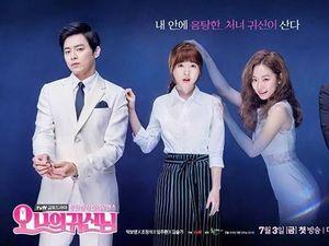 Suka Masak? Ini Dia 10 Drama Korea yang Cocok untuk Foodies (2)