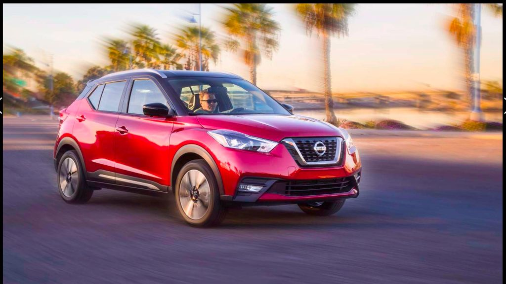 Nissan Kicks, SUV untuk Kaum Milenial