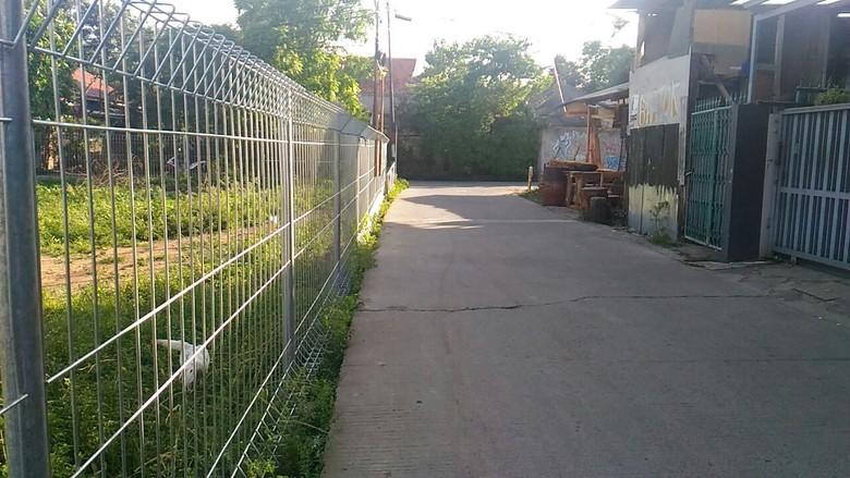 Lokasi Geng Rawa Lele 212 Bacok Polisi Sering Jadi Tempat Tawuran