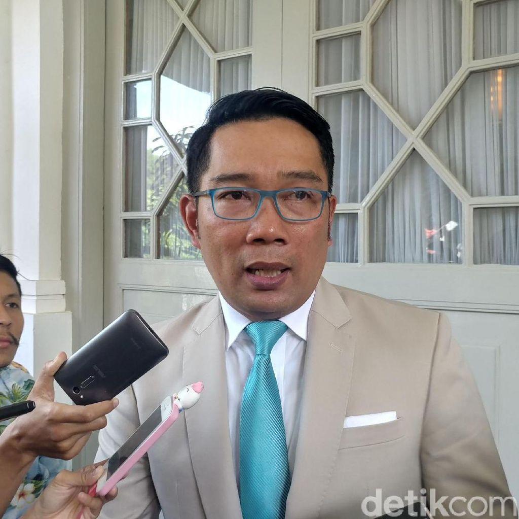 Golkar Campakkan Ridwan Kamil, PKB Nyatakan Masih Setia