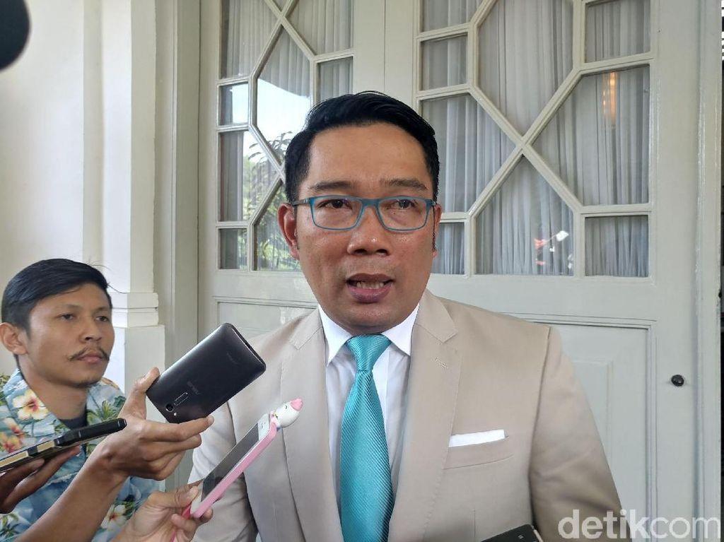 Ridwan Kamil Optimistis Indonesia Jadi Negara Besar 2030