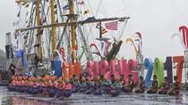 Foto: Melihat Lagi Kemeriahan di Puncak Sail Sabang 2017