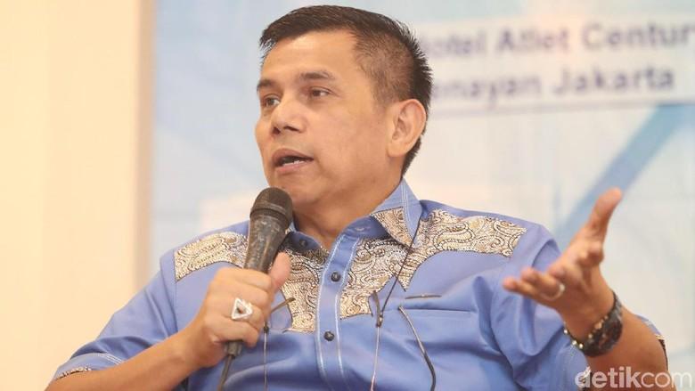 Pilgub Jabar, Demokrat Rayu PPP Usung Deddy Mizwar-Dedi Mulyadi