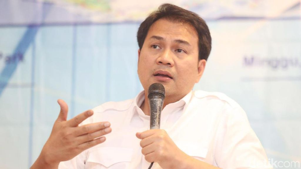 Ditunjuk Novanto, Aziz Syamsuddin Dilantik Jadi Ketua DPR Hari Ini?