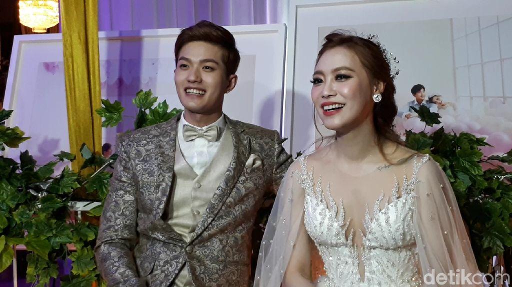 Lee Jeong Hoon Sebut Irwan Chandra Hasut Pendeta untuk Batalkan Pernikahannya
