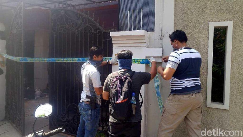 Foto: Terungkapnya Pabrik PCC di Rumah Mewah di Semarang