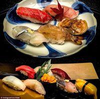 Di Daftar 1.000 Restoran Terbaik Dunia, Jepang dan China Catat Nama Terbanyak!