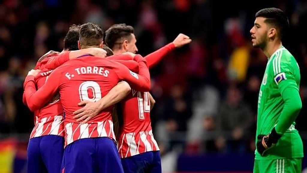 Klub-klub yang Paling Sedikit Kebobolan di Lima Liga Top Eropa