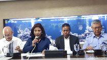 KKP Tangkap Kapal Fu Yuan Yu 831 di Kupang