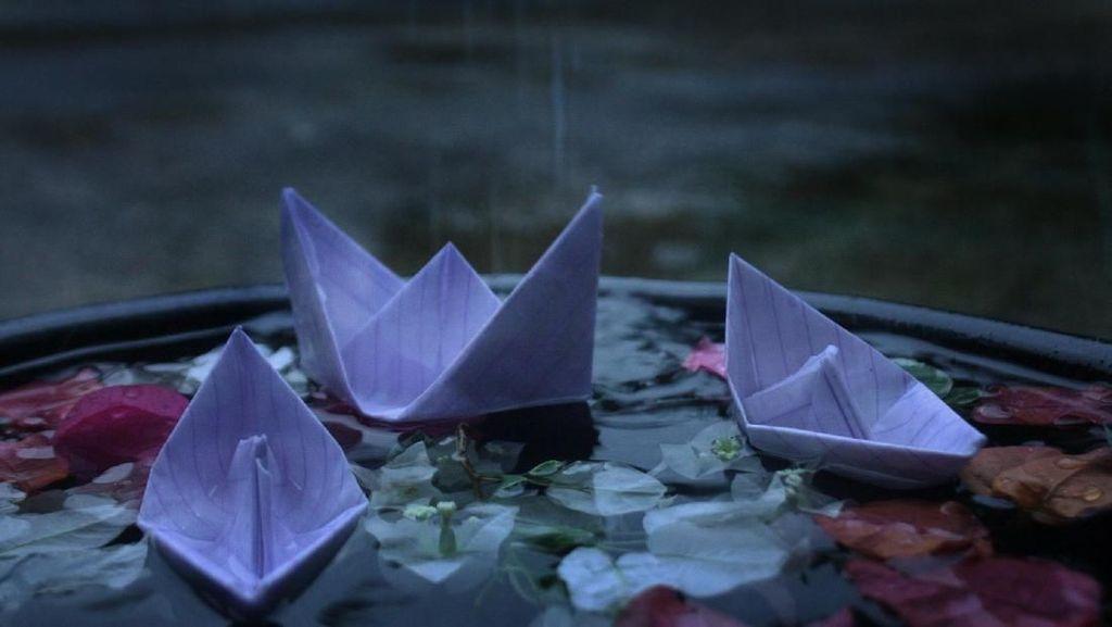 Perahu Kertas