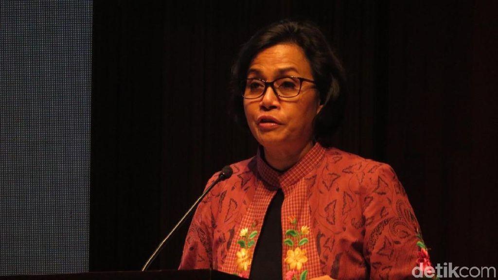 Canda Sri Mulyani pada Khofifah: Sibuk Urus Bencana dan Politik