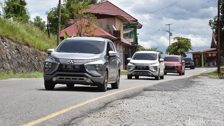 Mobil Baru yang Bikin Heboh Tahun 2017