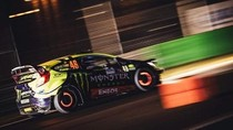 Rossi Ukir Rekor di Monza Rally Show