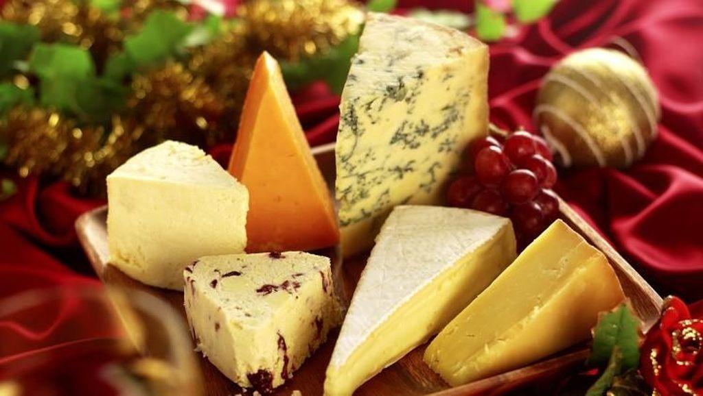 Rajin Makan Keju Bisa Kurangi Risiko Stroke dan Sakit Jantung