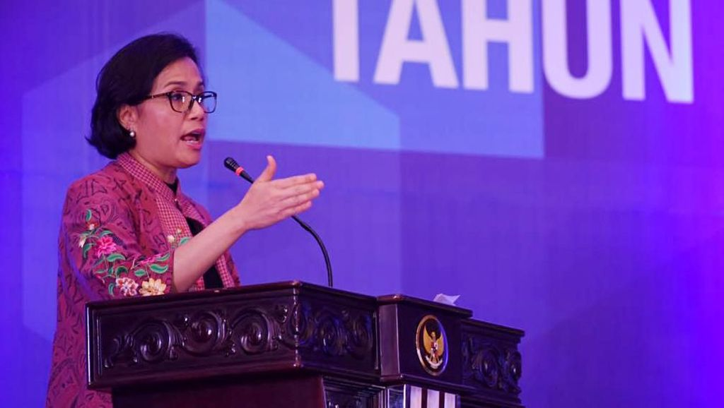 343 Pemda Terseret Kasus Korupsi, Sri Mulyani: Ini Mengkhawatirkan!