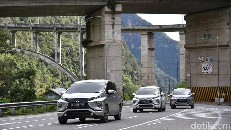 SPK Membludak, Mitsubishi Tambah Produksi Xpander