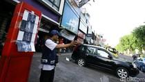 Kontrak PT Mata Elang Biru Selesai, Dishub DKI Kelola Parkir Manual