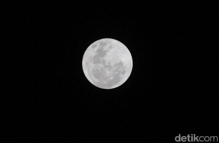 Foto: Wisma Putra/detikcom