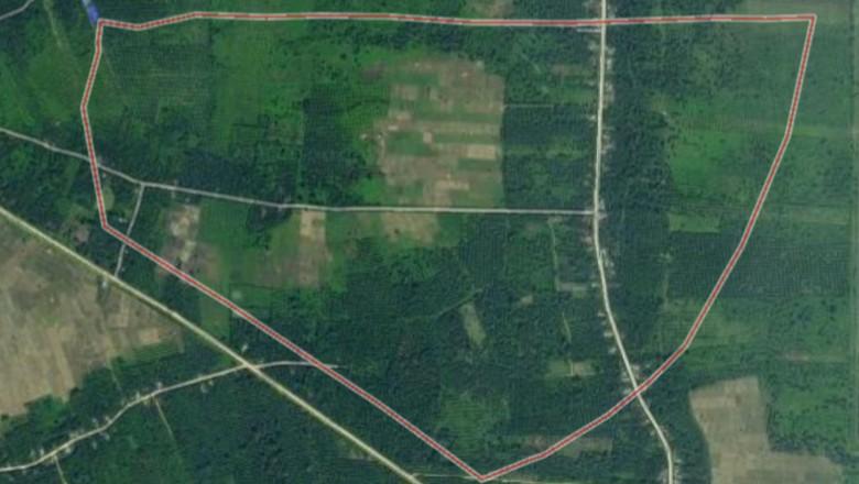 Desa Bili Baro di Aceh - Aceh Utara Desa Bili Baro di Kecamatan Pirak Kabupaten Aceh Utara dilanda Logistik di lokasi menipis karena desa