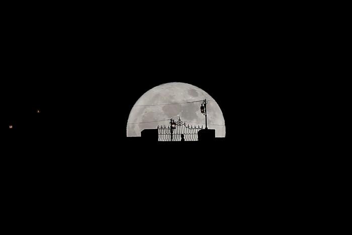Foto: Dok. REUTERS/Jon Nazca