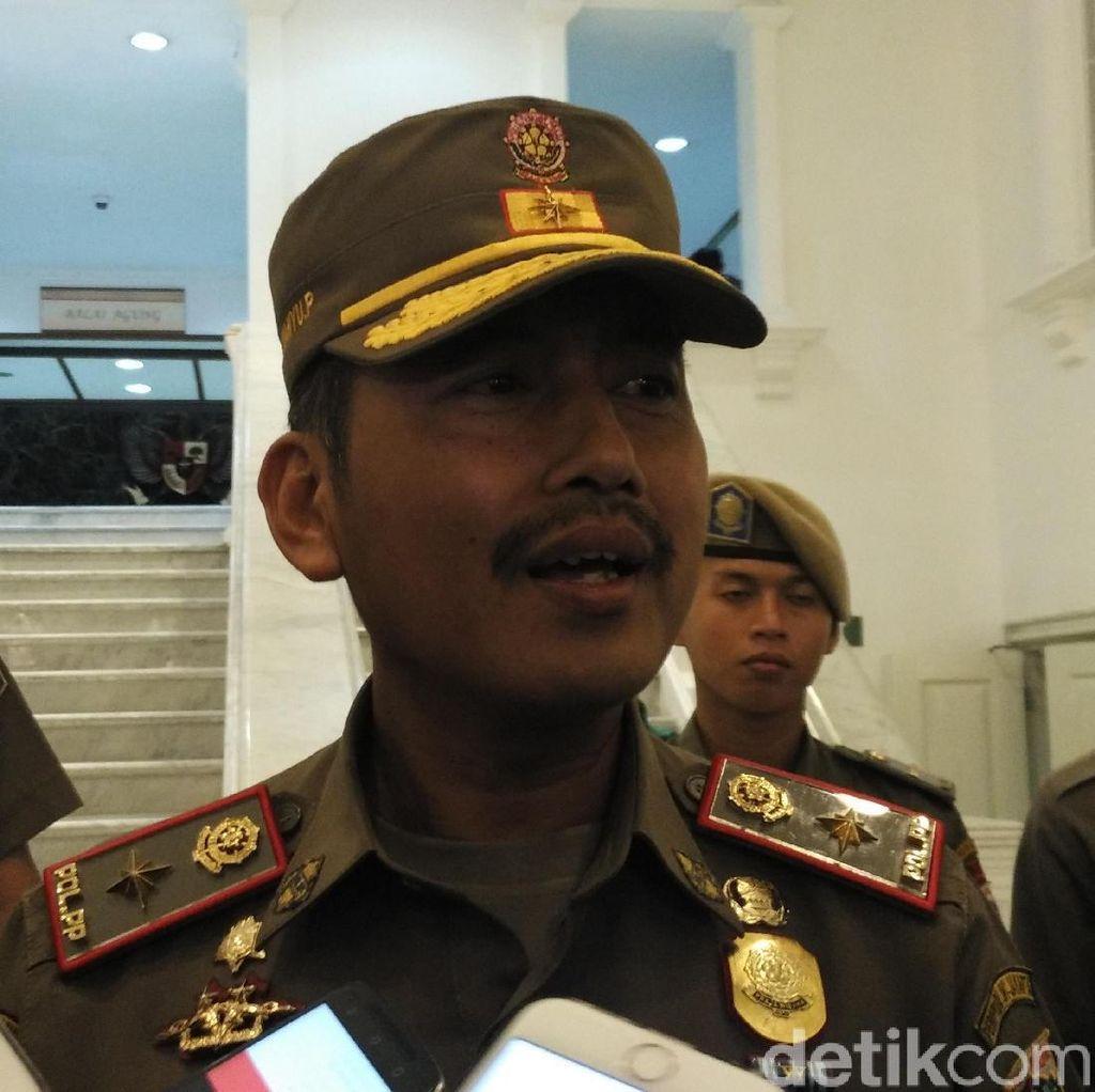 Satpol PP Kantongi Daftar Diskotek Jakarta yang Terindikasi Narkoba